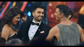 Akshay Kumar Performance in Sony Guild Film Awards 2016
