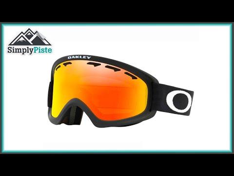 Xxx Mp4 Oakley A Frame Goggle Jet Black And Fire Iridium Lens Www Simplypiste Com 3gp Sex