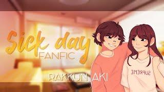 【Aki | Rakkun】 LEYENDO FANFIC RAKKI #2  Rakkun x Aki