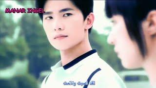 اجمل اغنية صينيه حماسيه على المسلسل الصيني فتاة الاعصار  | Whirlwind Girlمترجمه عربية