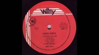 Chaka Demus - Holly Book - LP Witty 1989 - The Exit Rddim DIGITAL 80'S DANCEHALL