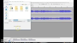 How to convert MP3 to WAV Format