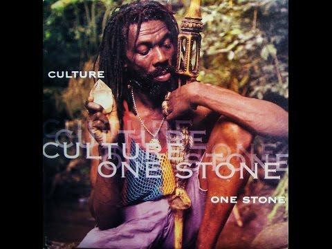 Culture_One Stone (Album) 1996