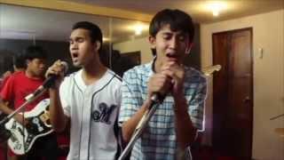 Aholic - คงไม่ทัน (Songkarn Cover)