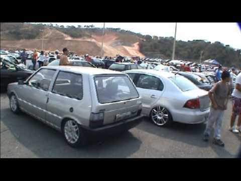 Arrastandos no Campeonato de Rebaixados Mega Space 15.08.2010