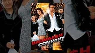 Badmaash Company