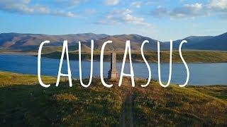 Caucasus in 4K