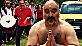 Cihan Pehlivanı Usman Aga Sumo Güreşcisine Karşı | Full Büyük Maç | 123. Bölüm