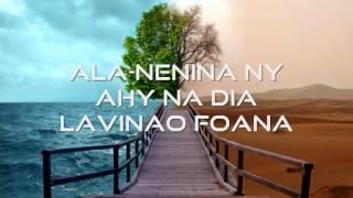 Amoron'ny mandrakizay / Tononkira (Rija Rasolondraibe)