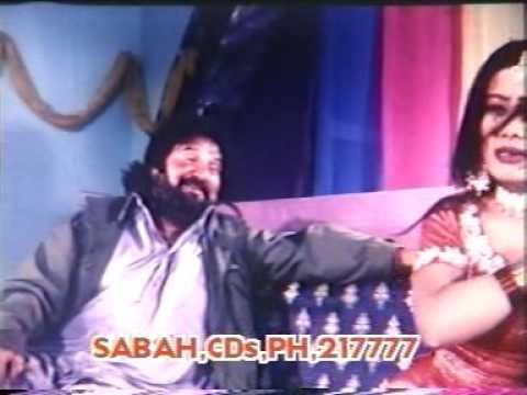 Ali Shah Mast Dance Mujra Pashto song Chi yo Shark Warkam.