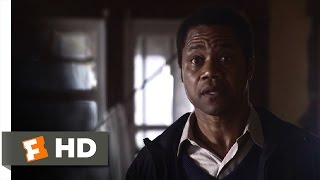 Life of a King (7/11) Movie CLIP - They Think I'm Nuts (2013) HD