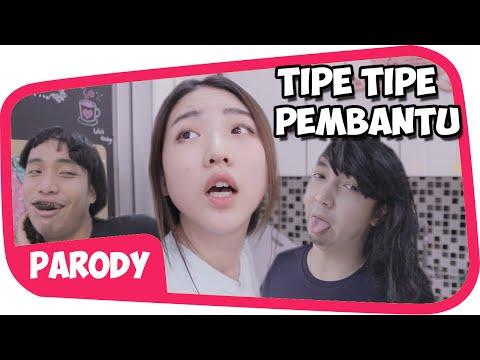 Xxx Mp4 10 TIPE PEMBANTU Feat HAN YO RAA Asisten Rumah Tangga Wkwkwk 3gp Sex