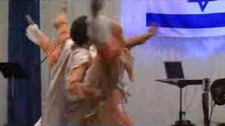 Baruk Adonai Dance Beth Shalom