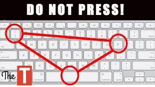 10 Hidden Keyboard Secrets You Didn't Know
