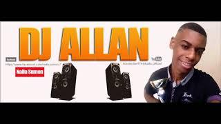 Dj Allan 416 - Session Afro (Puissance Apollo Night 2017)