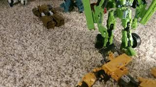 G1 Swindle tries to beat up movie longhaul