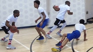 I BROKE FLIGHTREACTS ANKLES! CROSSOVER OF THE YEAR! WHEN DEFENDING GOES WRONG!