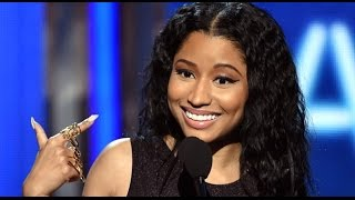 Nicki Minaj Has A Message For Her TROLLING Fans
