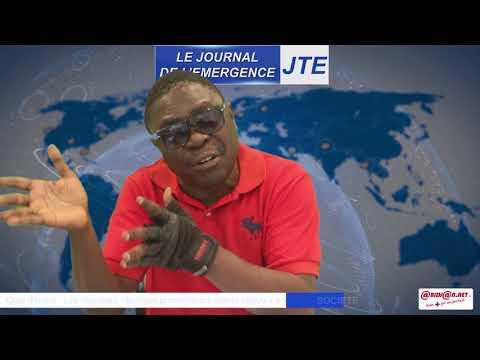 JTE/L' épineux problème des microbes à Abidjan: