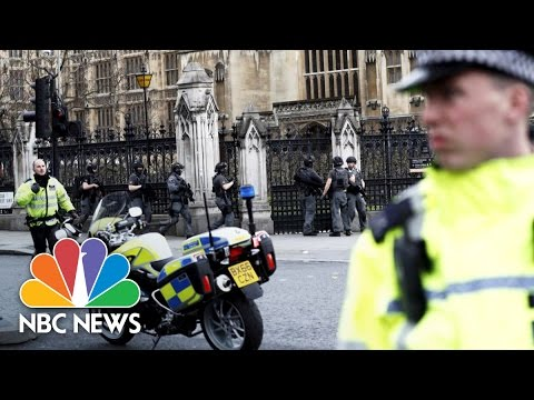 From 7 7 To Jo Cox A Recent History Of Terror In The UK NBC News