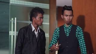 Humor #Baper (Official Trailer)