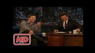 [Talk Shows]Justin Timberlake - Three way - Jimmy Fallon