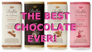 The Best Chocolate Ever!