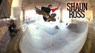 Shaun Ross Full Part