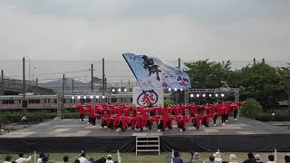 2019 6 2 犬山踊芸祭 メイン会場 MAIYA 2日目