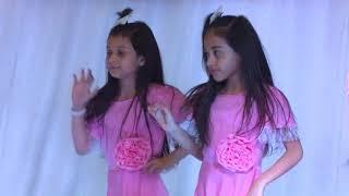 قناة اطفال ومواهب الفضائية مهرجان تبوك الورد 39 اليوم 2