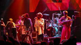 Israel Vibration - Perfect Love and Understanding