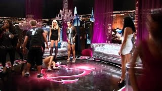 Bad Girls Club: Season 17 - Reunion Countdown - S8 - Gia VS Audience + Camilla VS Elease