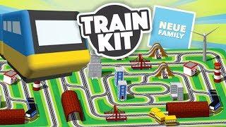 Train Kit: Activity App for Kids