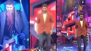 Dhee 6 - 22nd January 2014 (Grand Finale)