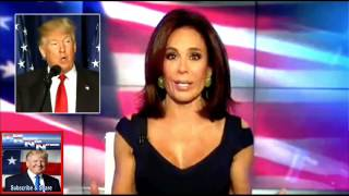 ATTENTION! What Judge Pirro Is Exposing About Obama's Wiretapping TONIGHT Will Have Him In HANDCUFFS