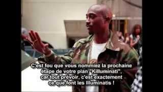 2pac illuminati francais traduction (C.S.) + parti politique