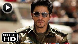 Jab Tak Hai Jaan - Poem | Shah Rukh Khan