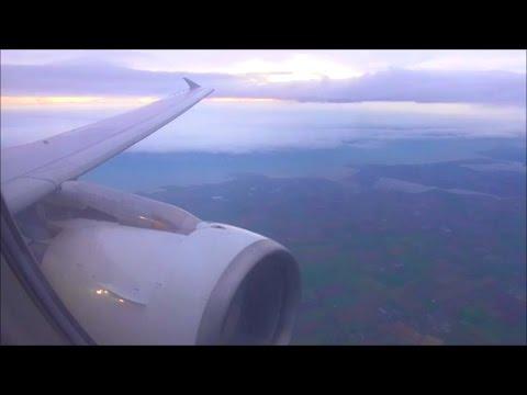 Aer Lingus Airbus A320-214 | Birmingham to Dublin *Full Flight*