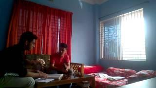 Bengali Student's Study Style