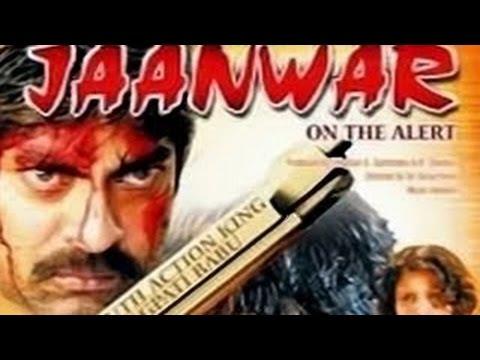 Janwar - On The Alert - Full Length Action Hindi Movie