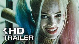 SUICIDE SQUAD Trailer 4 (2016)