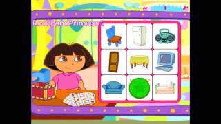 Dora The Explorer Games Online To Play Free Dora The Explorer Cartoon Game