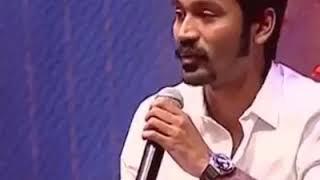 Thendral vanthu dhanush singing sun tv program
