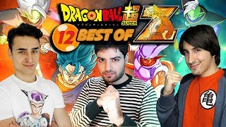 PARALLELA SEMI IMPOSSIBILE IN QUESTO VIDEO! W/Blaziken68 & GiosephTheGamer | Dragon Ball Xenoverse 2
