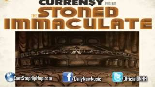 Curren$y - Capitol (Feat. 2 Chainz) [NEW 2012]