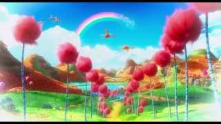 The Lorax - How Bad Can I Be?  (Cantonese Version)