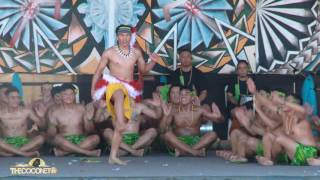 St Peter's College - Full Performance -  Samoa Stage