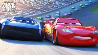 CARS 3 | Lightning McQueen Resists Retirement in first full trailer