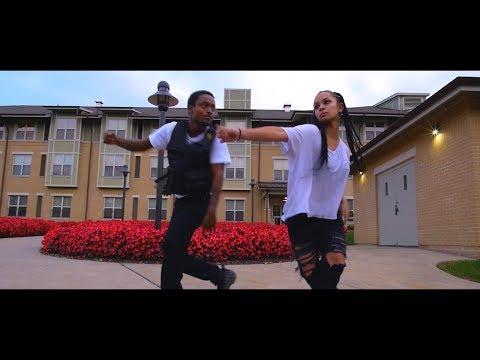 Benny Blanco, Halsey & Khalid - Eastside (Dance Video) by Antwane Younger