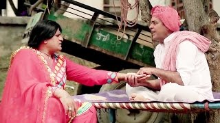 भानो ते शनि दा प्रकोप -  Latest Punjabi Comedy   Jaswinder Bhalla   Comedy 2017